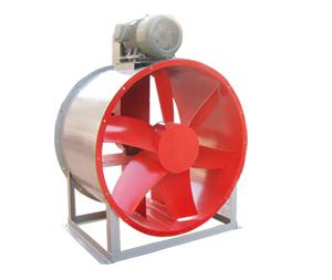GD30K2—12型轴流通风机