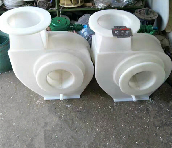 pp塑料防腐风机